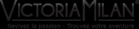 logo Victoria Milan