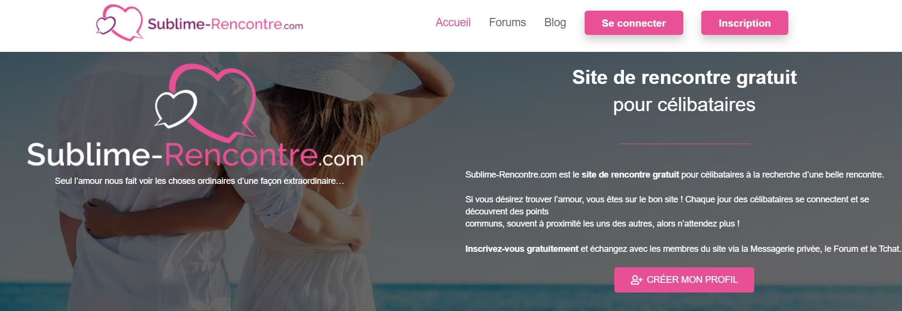 site rencontre proximité gratuit)