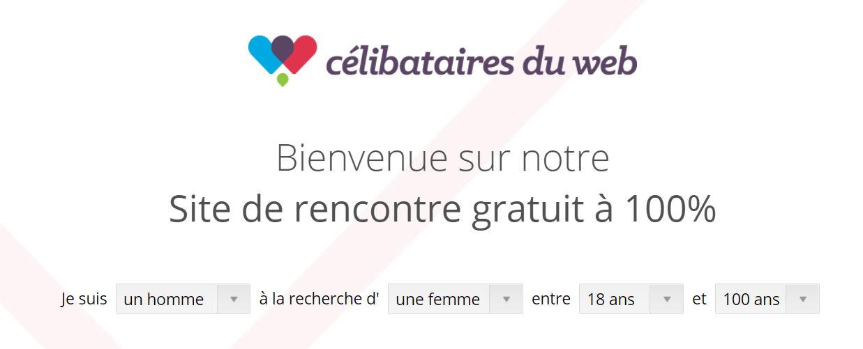 site celibataires du web