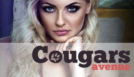 avenue cougars site