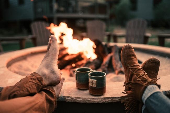 camping libertin France
