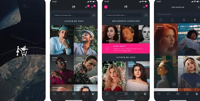 adopte mobile