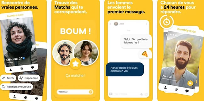 bumble mobile